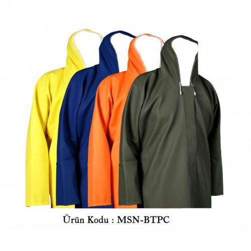 Raincoat Types